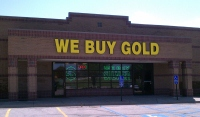We Buy Gold - 169 Hwy & Barry Road