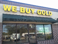 We Buy Gold North